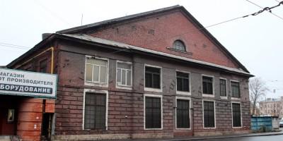 Улица Профессора Качалова, дом 3, литера А