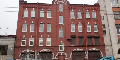 Улица Профессора Качалова, дом 3, литера К