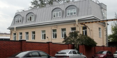 Улица Швецова, 47