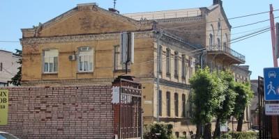 Улица Трефолева, дом 2, литера Н