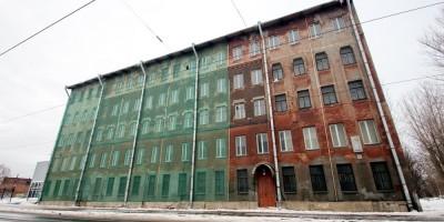 Улица Жукова, дом 17