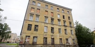 Урюпин переулок, 2