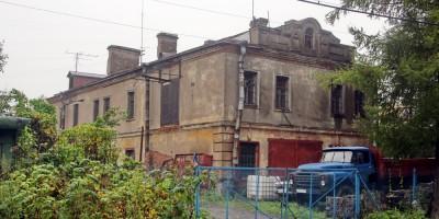 Усть-Славянка, Славянская улица, дом 33