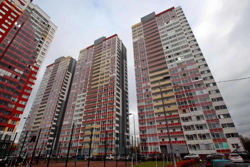 Усть-Славянка, Советский проспект, 34, корпус 3