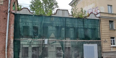 Волковский проспект, 10