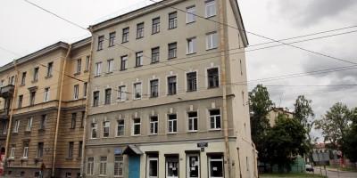 Волковский проспект, дом 14