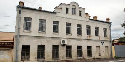 Волковский проспект, дом 6, литера Ж