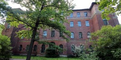 Институтский переулок, дом 3, литера Е