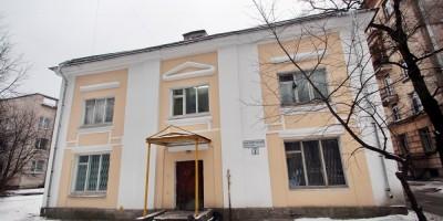 Институтский проспект, дом 7