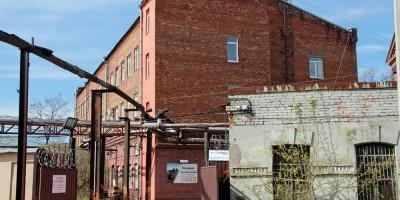 Железнодорожный проспект, дом 45, литера Д