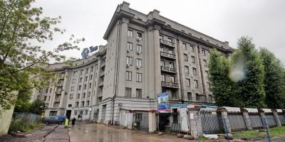 Черниговская улица, 8