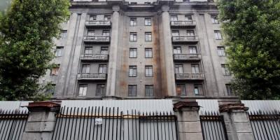 Черниговская улица, 8, здание НИИ Домен