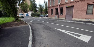 Гдовская улица