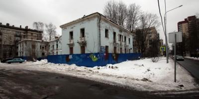 Ярославский проспект, 31