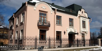 Сабировская улица, 35