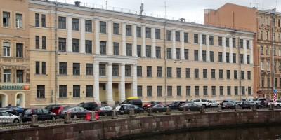 Проспект Римского-Корсакова, 69