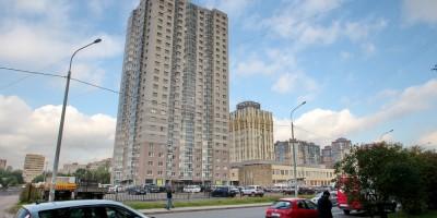 Улица Ушинского, 14