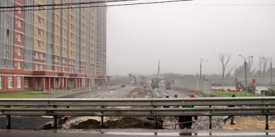 Усть-Славянка, Гудиловская улица