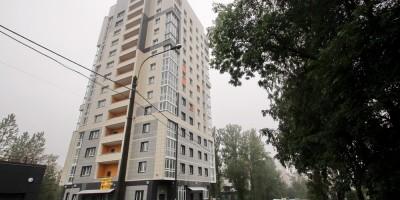 Усть-Славянка, Славянская улица, 3