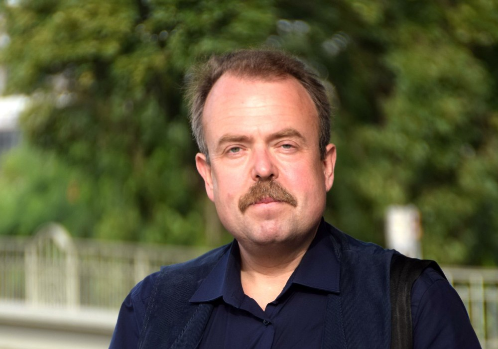 Владимир Валдин