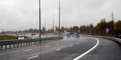Киевское шоссе, обход Гатчины