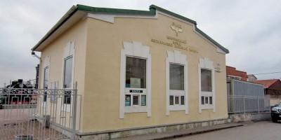 Музей ОЖД у Варшавского вокзала