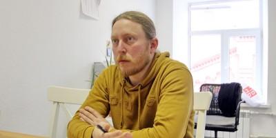 Михаил Бродач, архитектор