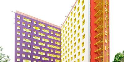 Проект апарт-отеля на Большом Сампсониевском проспекте