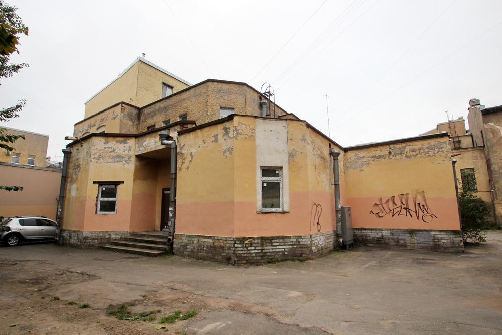 Проспект Римского-Корсакова, дом 47, корпус 2