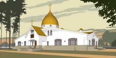 Сестрорецк, церковно-приходская школа, проект