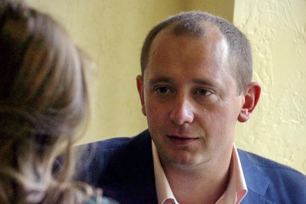 Антон Шевченко, Прайд