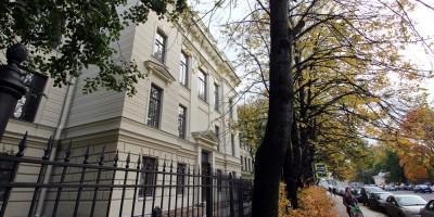 Боткинская улица, 23, акушерско-гинекологическая клиника