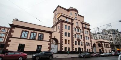 Чкаловский проспект, 50, церковь
