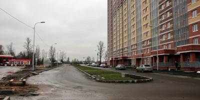 Гудиловская улица