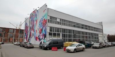 Магнитогорская улица, 11, литера И