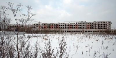 Пулковское шоссе, Планетоград