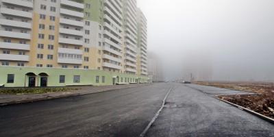 Шушары, Школьная улица
