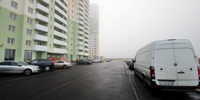 Шушары, Вилеровский переулок