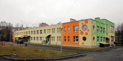 Улица Пионерстроя, дом 12, корпус 2