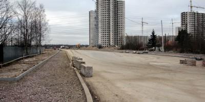 Васнецовский проспект