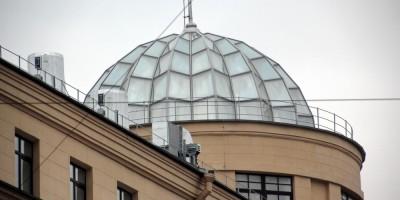 Заневский проспект, дом 5, купол