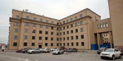 Заневский проспект, дом 5, литера Б