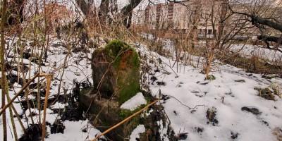Буксгевденское лютеранское кладбище
