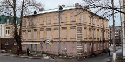 Ломоносов, Дворцовый проспект, 45