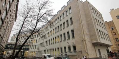 Литейный проспект, дом 56, строение 2, корпус