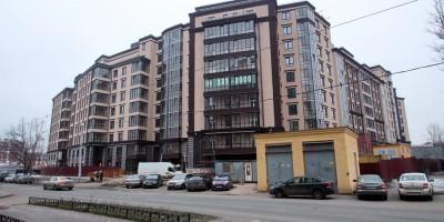 Петровский проспект, дом 5