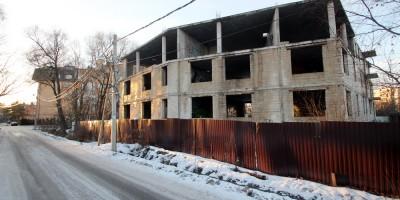 Поклонногорская улица, 75