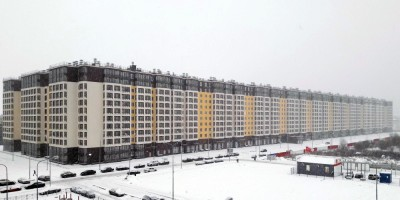 Проспект Ветеранов, 171, корпус 5