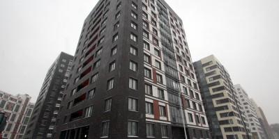 Улица Академика Павлова, дом 6, корпуса 2 и 5