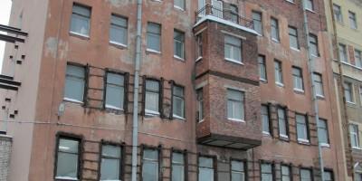 Улица Шкапина, 28, в 2011 году